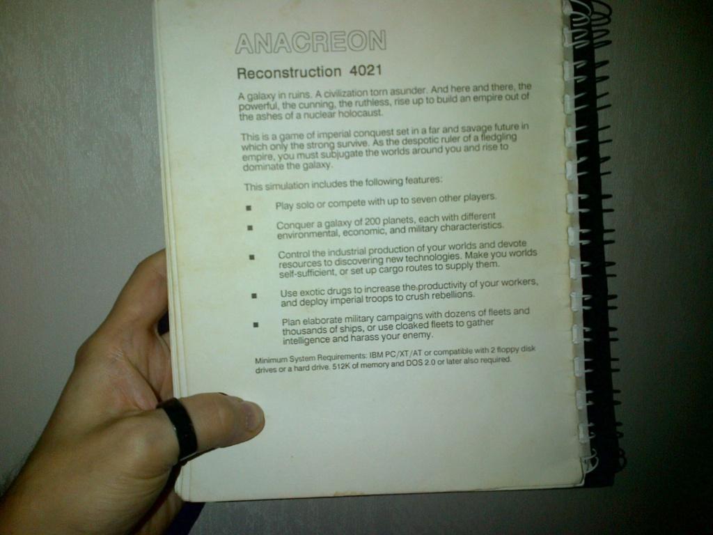 [ Dossier ] Anacreon : reconstruction 4021 Anacre10