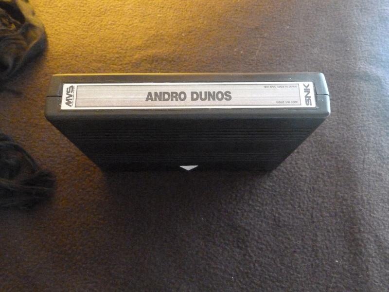 Votre dernière acquisition - Page 5 Andro10