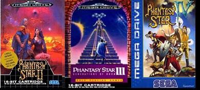 phantasy star 1 megadrive - projet fou... Phanta10