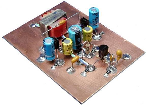 Electronique, récupération, réparation, maintenance, fabrication de compos - Page 11 Island10