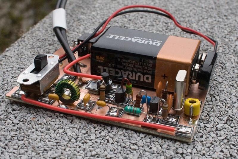 Electronique, récupération, réparation, maintenance, fabrication de compos - Page 11 Origin10