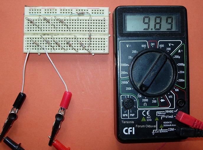 Un projet de compteur geiger à transistors Prestu10