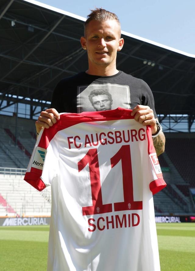 [ALL] FC Augsburg Cqxsmu10