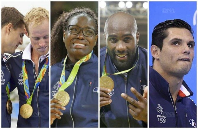 Jeux olympiques  - Page 3 De-gau10
