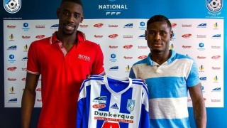 [National]  USL Dunkerque Img_2110