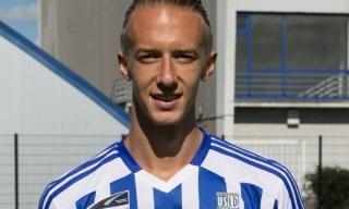 [National]  USL Dunkerque Jeremy10