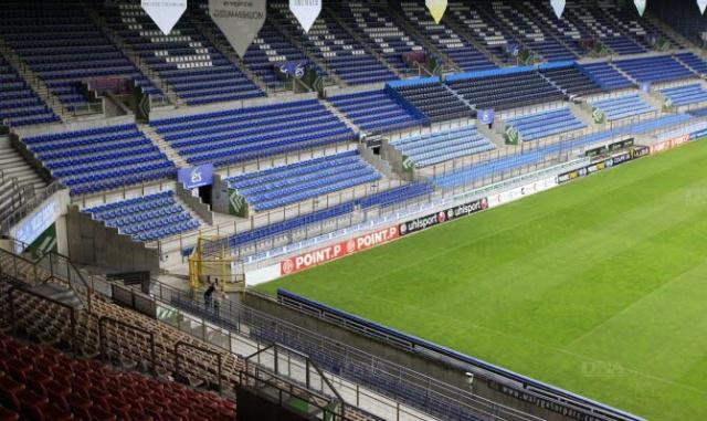 Stade de la Meinau Le-rac10