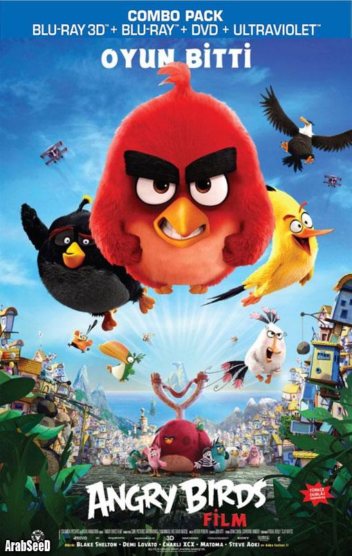 :جديد:  تحميل فيلم Angry Birds 2016 720p BluRay مترجم Fvwgck10