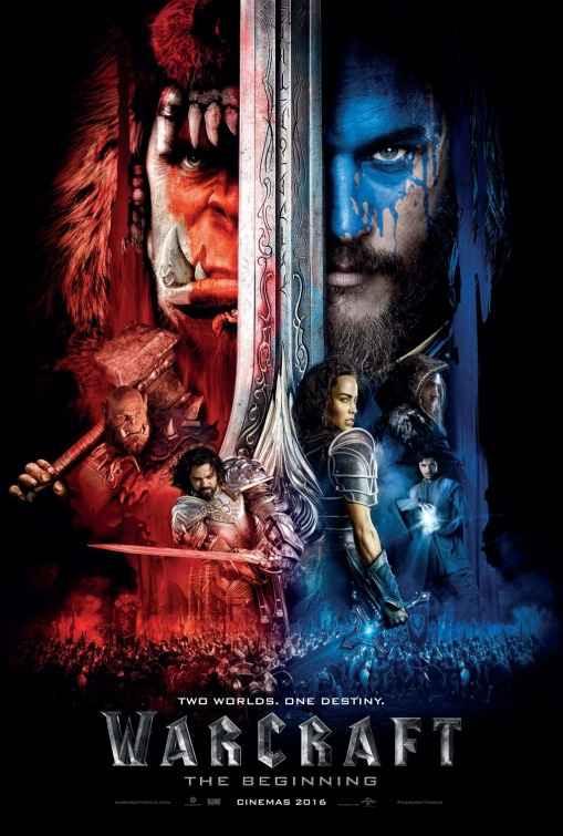 [جديد] تحميل فيلم الأكشن و الإثارة Warcraft 2016 بجودة 1080p WEB-DL مترجم Kgpzyq10
