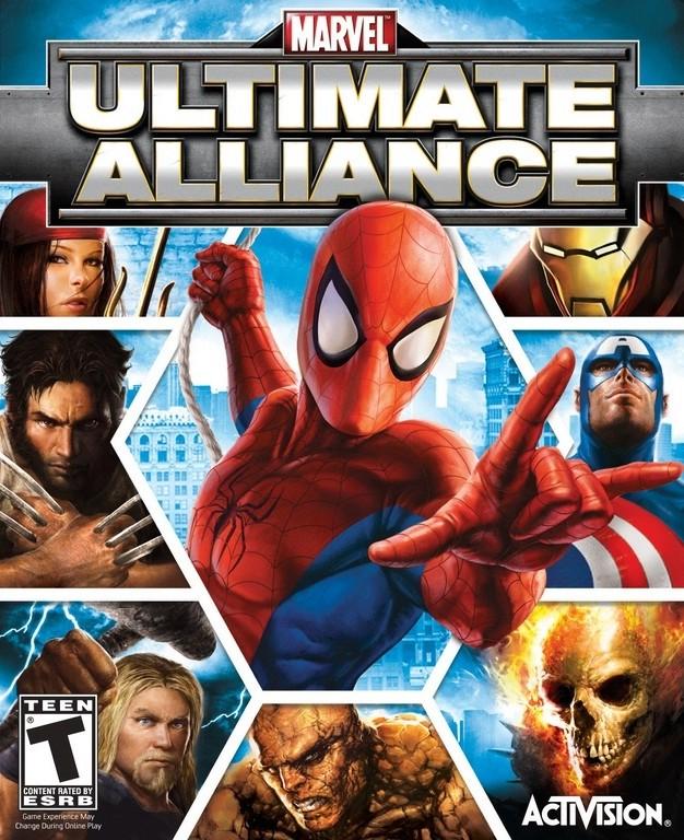 [جديد] تحميل لعبة الأكشن الرائعة Marvel Ultimate Alliance للــ PC على أكثر من سيرفر Rrqrqr10