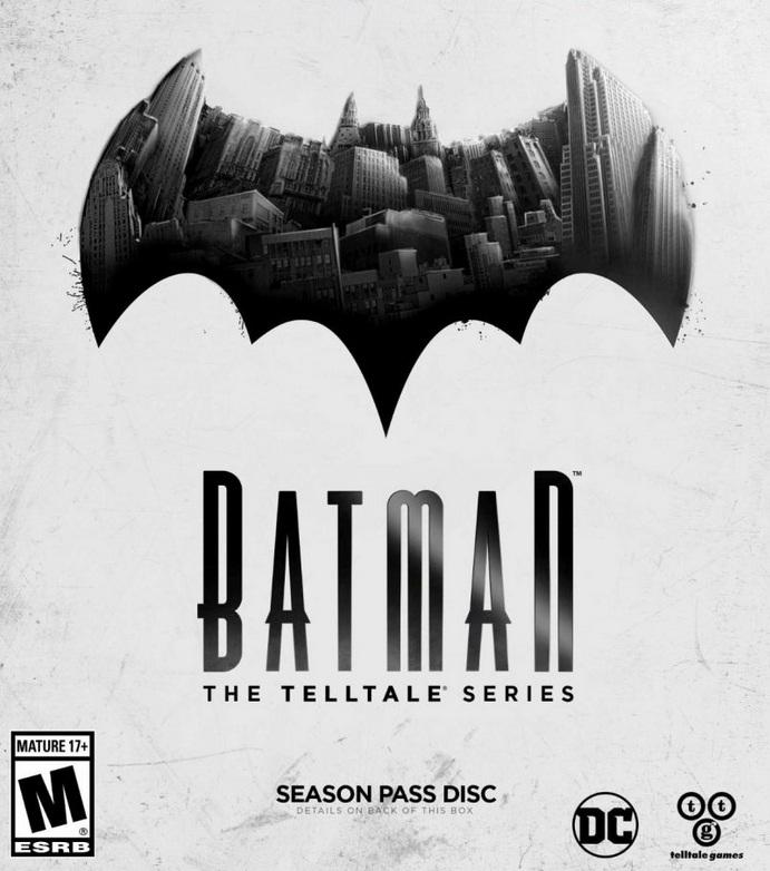 :جديد: تحميل لعبة الأكشن Batman Episode 1 للــ PC على أكثر من سيرفر  Untitl10
