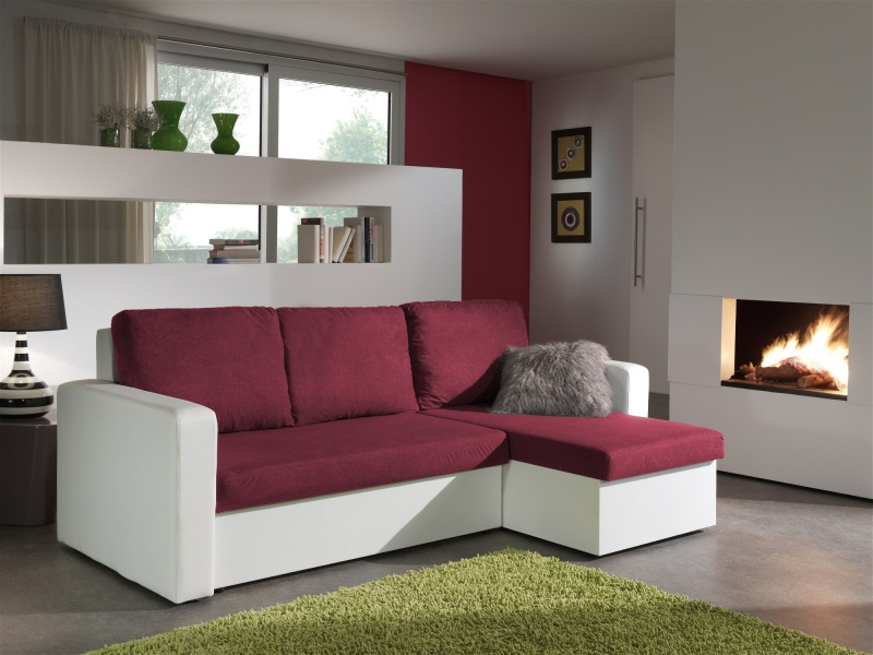 Quelle couleur de mur avec un canapé prune ? Canap_10