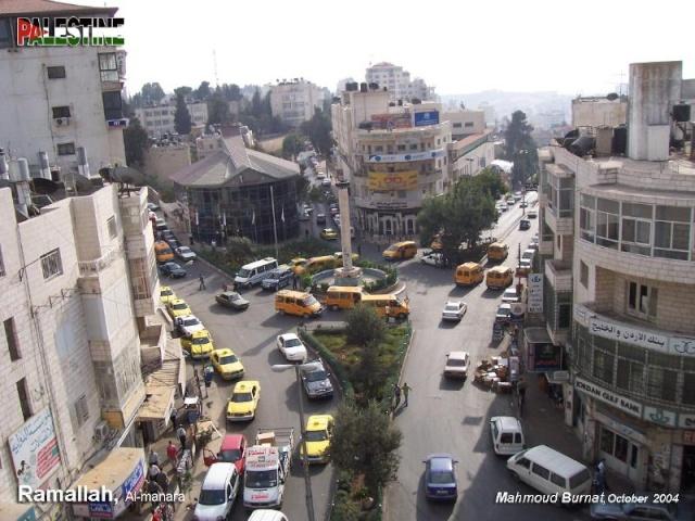 شبكة تونس وموريتانيا وفلسطين الاعلامية  Jerusalem, Tunisia