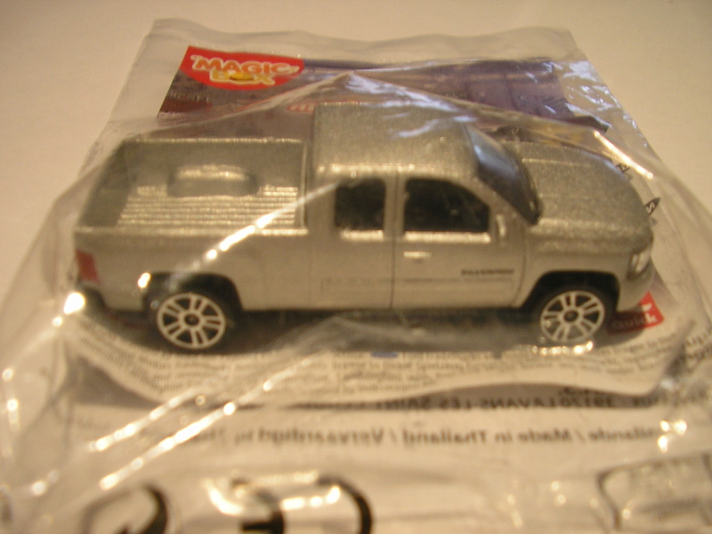 N°217E Chevrolet silverado. P1010914
