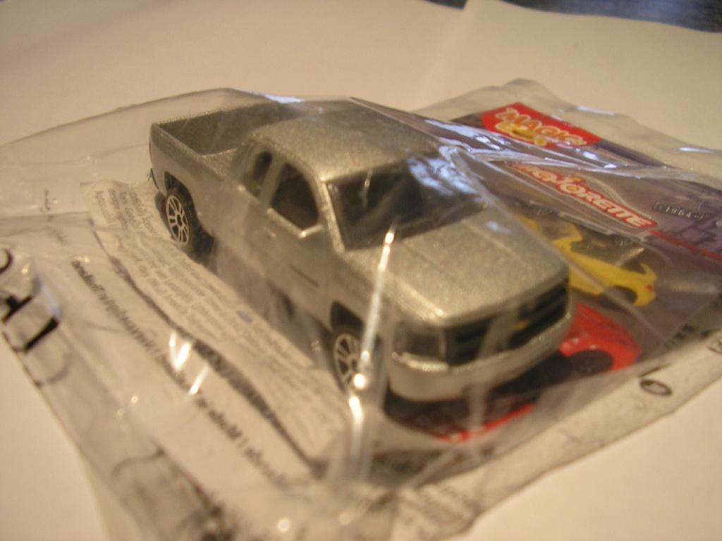 N°217E Chevrolet silverado. P1010915