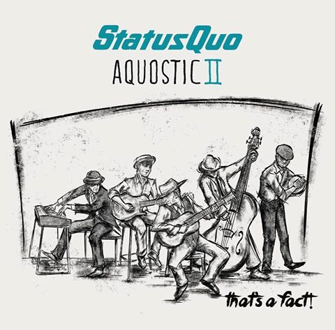 Aquostic 2 - Thats' A Fact! Zzz10