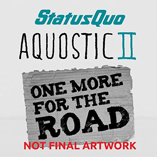 Aquostic 2 - Thats' A Fact! Zzzz11