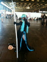 Les cosplays de Yuna 36722_10