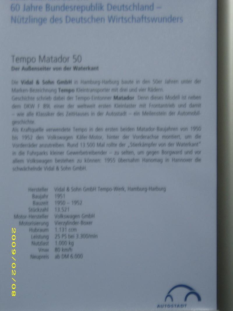 Bilder vom VW-Matador (Autostadt) Dsci0311