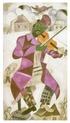 La musique dans la peinture Chagal10