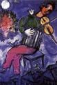 La musique dans la peinture Chagal11