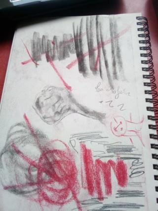 exemple d art thérapie avec des crayons Img_2017