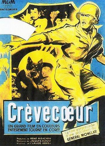 Crèvecoeur Qfg23610