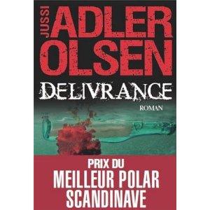 Jussi Adler-Olsen [Danemark] Delivr10