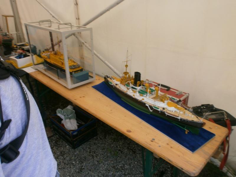Schiffmodelltreffen in Zwota P6250111