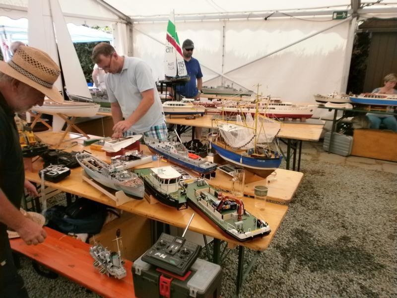 Schiffmodelltreffen in Zwota P6250112