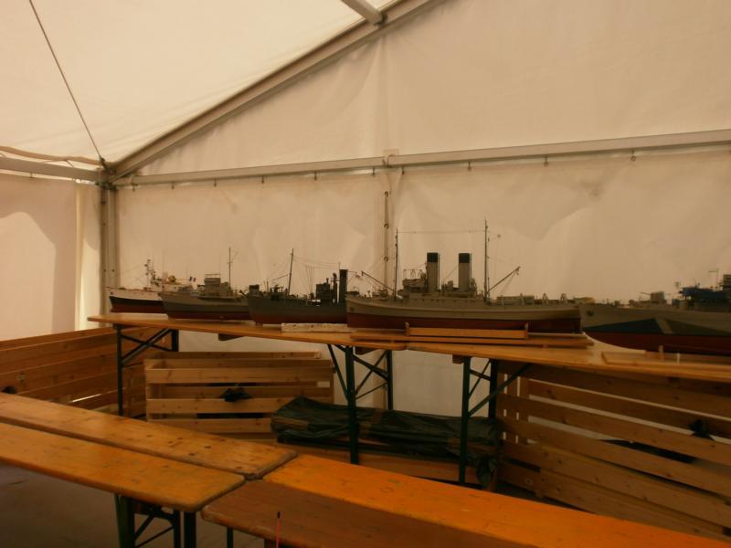 Schiffmodelltreffen in Zwota P6250116
