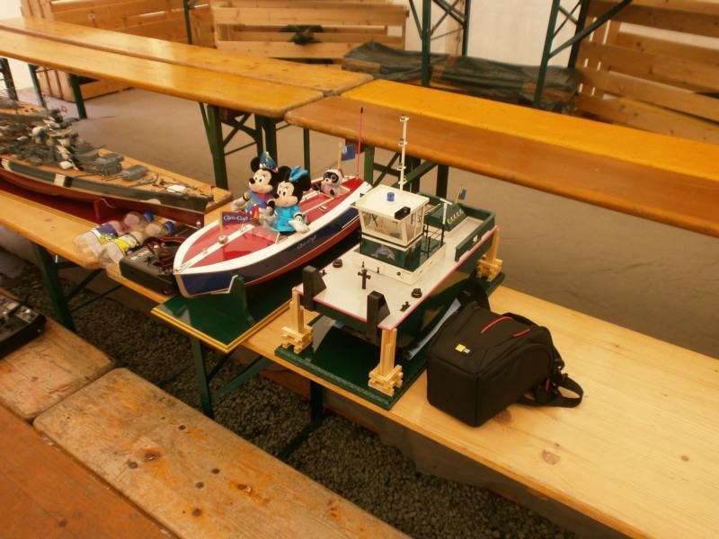 Schiffmodelltreffen in Zwota P6250117