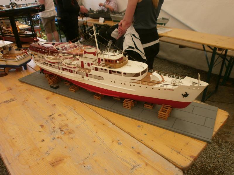 Schiffmodelltreffen in Zwota P6250120