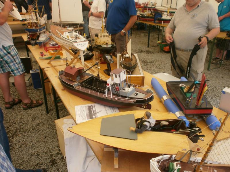 Schiffmodelltreffen in Zwota P6250124