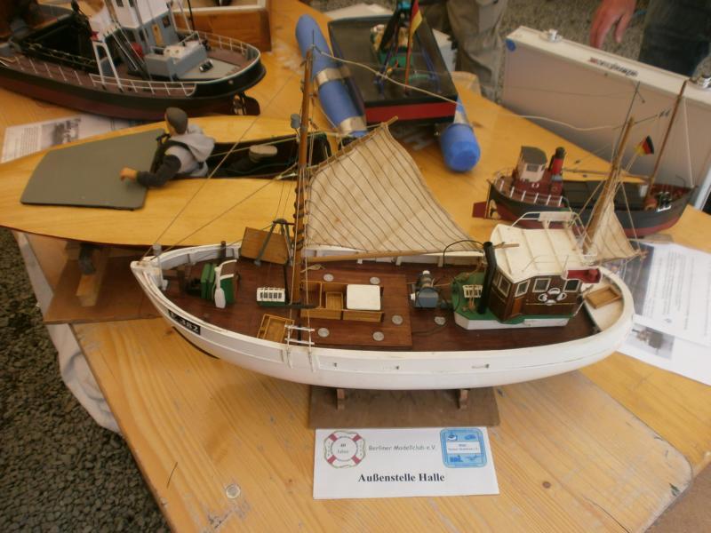 Schiffmodelltreffen in Zwota P6250125
