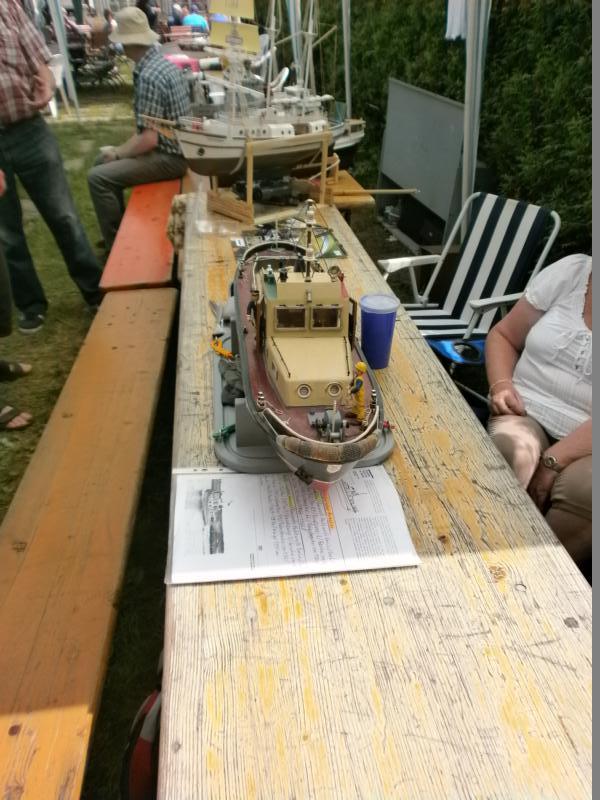 Schiffmodelltreffen in Zwota P6250127