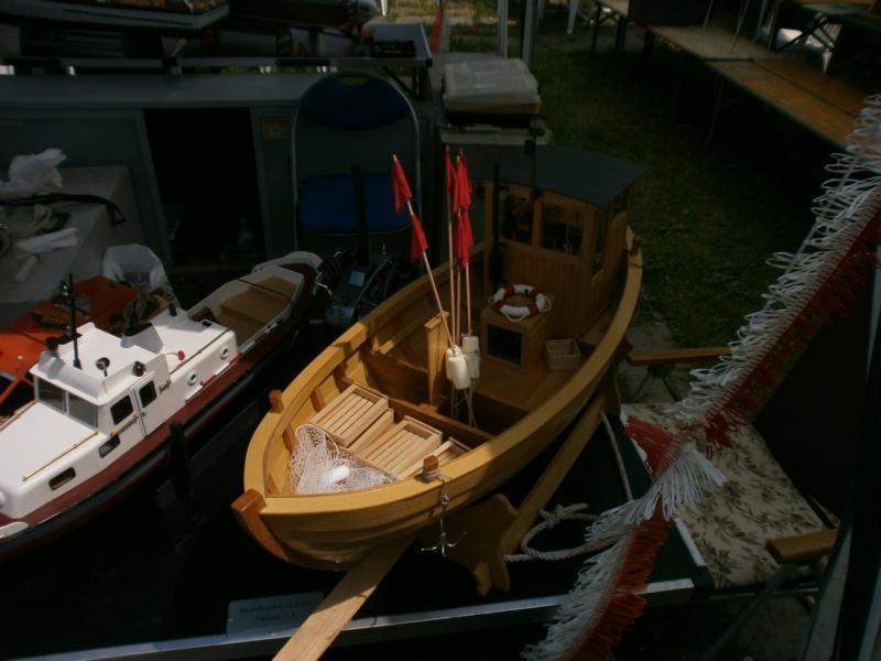 Schiffmodelltreffen in Zwota P6250130