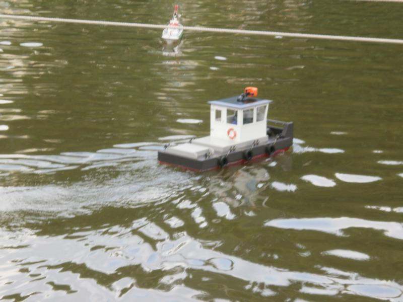 Schiffmodelltreffen in Zwota P6250218