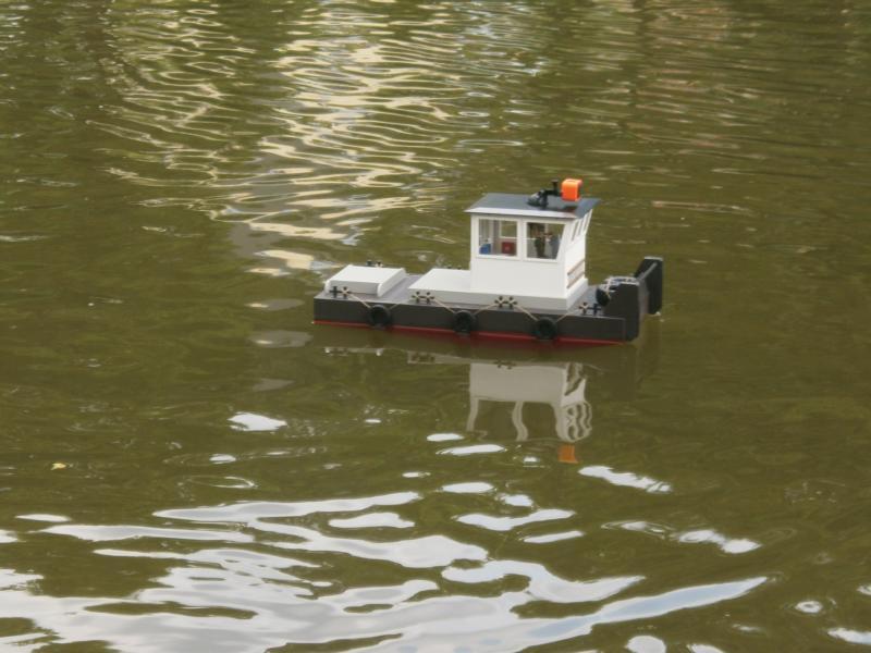 Schiffmodelltreffen in Zwota P6250220