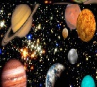 علم الفلك والفضاء
