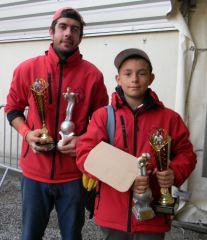 trophée 1 jeune et 1 adulte _cadet10