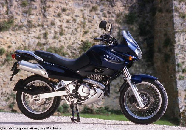 Y a des amateurs de motos ici ? - Page 4 Suzuki13