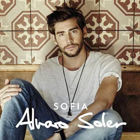 Alvaro Soler sempre in cima a hit parade 0e02ce10