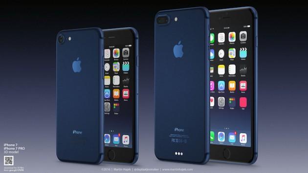 iPhone 7 simile al 6s ma senza jack audio da 3.5mm 27021410