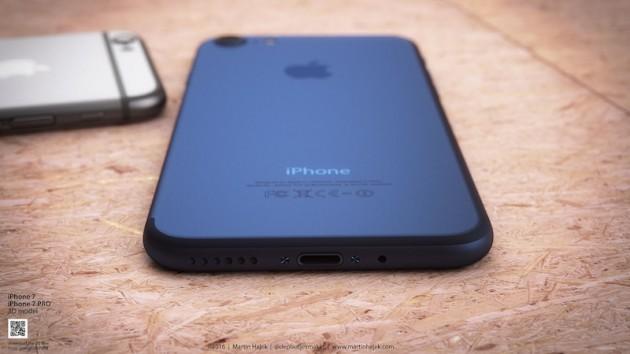 iPhone 7 simile al 6s ma senza jack audio da 3.5mm 27021411