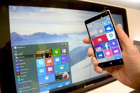 Windows 10 è su 350 milioni di dispositivi - Pagina 2 5cde8810
