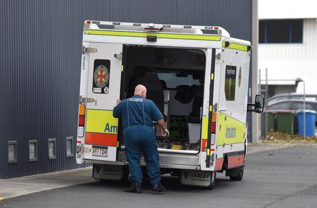 Australia, esplode iPhone: gravi ustioni per l' uomo 6d12b810