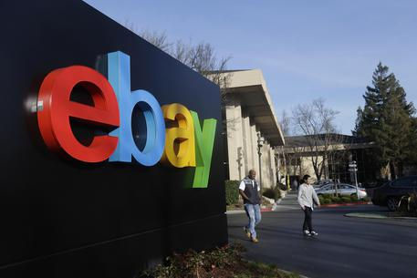 Crescono milionari eBay, +19% su anno, Campania al Top 6e969c10