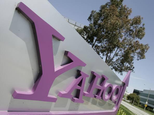 Il gruppo di Tlc Verizon compra Yahoo! per 4,8 miliardi di dollari He102_10