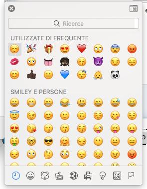 Apple introduce 100 nuove emoji in iOS 10 - Pagina 2 Scherm44